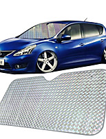Automobile Pare-soleil & Visière de Voiture Visières de voiture Pour Universel Toutes les Années General Motors Aluminium