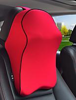 Settore automobilistico poggiatesta Per Universali Tutti gli anni Poggiatesta per auto Tessuto sintetico