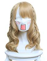 Cosplay Perücken Cosplay Cosplay Anime Cosplay Perücken 45 CM Hitzebeständige Faser Frau