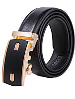 Men's Alloy Waist Belt,Office/Business Others