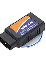 scanner automatique kkmoon usb
