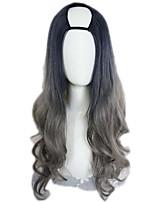 Lolita Wigs Classic/Traditional Lolita Lolita Wig 50 CM Cosplay Wigs For