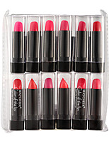 Lipstick Dry Stick Cosmetic Beauty Care Makeup for Face