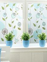 Trees/Leaves Window Sticker,PVC/Vinyl Material Window Decoration