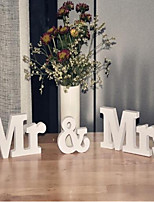 PVC Wedding Decorations-1Piece/Set Wedding Engagement
