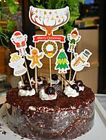 Bolos De Aniversário Aniversário Presente Decoradores De Sobremesa