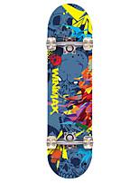 31 Inch Complete Skateboards Standard Skateboards Professional Wooden ABEC-5/7-Pool