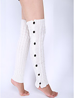 Women's Medium Stockings,Wool Acrylic