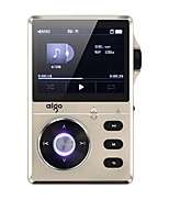aigo HifiPlayer8GB 3.5mm Anschluß SD-Karte 32GBdigital music playerTaste