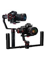 feiyutech a2000 (10ème édition d'anniversaire) double poignée poignée kit pour caméra dslr poignée pliable caméra