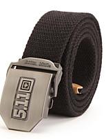 Men's Alloy Waist Belt,Modern/Comtemporary
