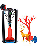 TEVO Little Monster 3D Printer 340*340*500mm titan Extruder 80% Pre-assembled DIY Kit with BLTouch Auto Leveling Sensor