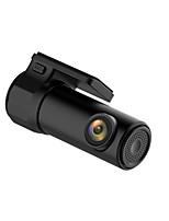 FC106 1280 x 720 1920 x 1080 170 Gradi Automobile DVR No schermo (uscita da APP) Dash CamforUniversali Visione notturna Modalità