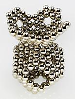 Magnetspielsachen Stücke MM Lindert Stress Sets zum Selbermachen Magnetspielsachen Super Strong Seltenerd-Magneten Magnetische Blöcke