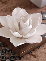 Car Perfume Ornament   Water lily  Rose  Lotus  Ocean Automotive Air Purifier