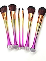 6 pcs Makeup Brush Set Nylon