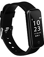 Tank007 Smart Bracelet iOS Android IP67 Calories Burned Pedometers Exercise Record Health Care Alarm Clock Light and Convenient Path