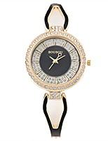 Per donna Bambini Orologio alla moda Orologio Legno Orologio da polso Orologio braccialetto Creativo unico orologio Cinese Quarzo