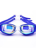Swimming Goggles Swimming Goggles Protective Outdoor Silica Gel PC Others