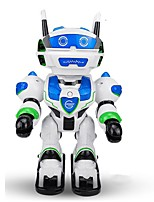 RC Robot Kids' Electronics ABS Dancing Remote Control