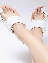 2Pc Toe Separator Big Bone Bunion Shield Hallux Valgus Splint Protector Corrector Foot Orthopedic Support Brace