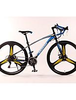 Cruiser велосипедов Велоспорт 21 Скорость 26 дюймы/700CC TX30 Дисковый тормоз Без амортизации Противозаносный Алюминиевый сплав Aluminum