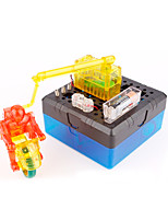 DIY KIT Educational Toy Science & Discovery Toys Toy Cars Toys Motorcycle DIY Unisex Teen Pieces