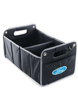 Vehicle Trunk Car Organizers For Ford All years Fabrics