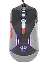 Fantech V5 3200DPI Adjustable Backlight Wired Gaming Mouse 6 Buttons Optical Computer Mouse