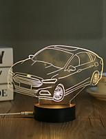 1set Decorative USB Lights LED Night Light Decoration Light-0.5W-USB