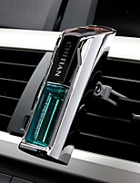 Car Air Outlet Grille Perfume McNair Metal Material   Automotive Air Purifier
