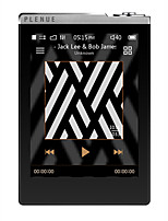 HiFiPlayer32GB 3.5mm Jack Micro SD Card 128GBdigital music playerButton Touch