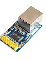 Serial Port Transfer Ethernet Module CH9121