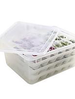 1 Kitchen Plastic Food Storage