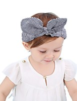 Girls Hair Accessories,Cross-Seasons 100% Cotton