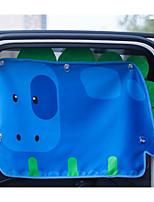 Settore automobilistico Parasole e Visiere per auto Shades di Sun dell'automobile Per Universali Tutti gli anni Motori generali Stoffe