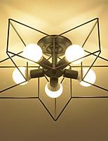 The Nordic Modern Minimalist Creative Pendant Lighting with American Japanese Restaurant Bar Hemp European Designer Single Head Ceiling Light