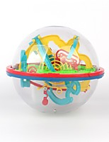 Balls Educational Toy Maze & Sequential Puzzles Logic & Puzzle Toys Maze Toys Toys Round 3D Not Specified Pieces