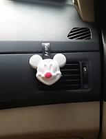 voiture air outlet grille parfum rouge mickey rencontre parfum de la saveur de la mer purificateur d'air automobile