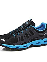 Hiking Shoes Running Shoes Casual Shoes Mountaineer Shoes Men's Anti-Slip Wearable Stretchy Performance Leisure Sports Stylish Low-Top