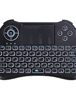 Keyboard 2.4GHz Wireless 147 Android TV Box&TV Dongle