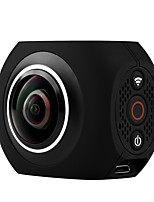 Panoramic Camera High Definition WiFi 720P 4K