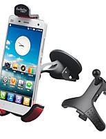 Car Mobile Phone mount stand holder Air Outlet Grille Dashboard Front Windshield Universal Cupula Type Holder