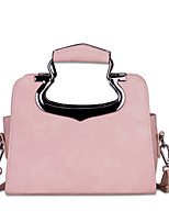Women Bags All Seasons PU Shoulder Bag Sequin for Casual Office & Career Black Blushing Pink Gray