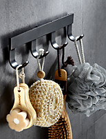 Robe Hook / Oil-rubbed Bronze Brass /Archaistic