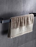 Barre porte-serviette / Bronze huilé Classique