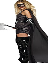 Super Heroes Cosplay Costumes Adults' Halloween Festival/Holiday Halloween Costumes Fashion Vintage