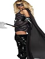 Superhéros Costumes de Cosplay Adulte Halloween Fête / Célébration Déguisement d'Halloween Mode Rétro