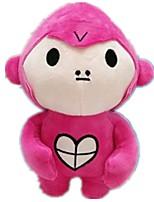Stuffed Toys Monkey Cartoon Design Classic Kids Boys 1