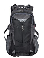 35 L Backpacks Hiking Wearable Breathability